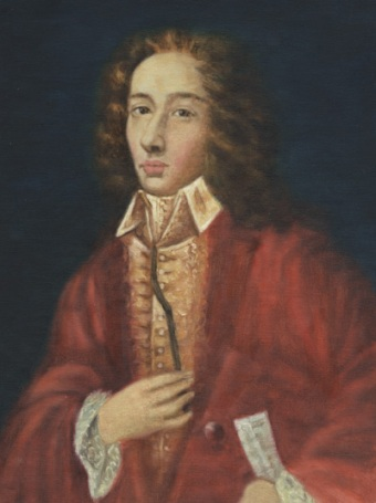 Giovanni Battista Pergolesi (1710-1736)